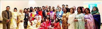 The Aga Khan School Dhaka hosts Certificate Ceremony for CPE Graduates