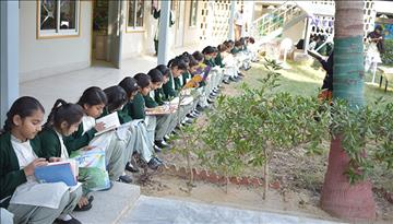 World Read Aloud Day: A solitary activity, enjoyed with friends