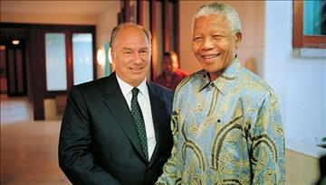 Mandela Day – Drawing inspiration from Nelson Mandela