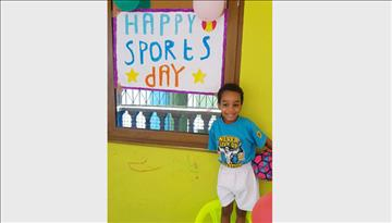 A Unique Virtual Sports Day at The Aga Khan Nursery School, Mombasa