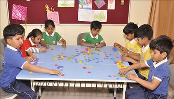 Aga Khan School, Sidhpur recognized as an 'Emerging High Potential School'